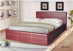 MODEL SSZ BED 1